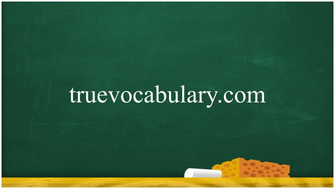 truevocabulary
